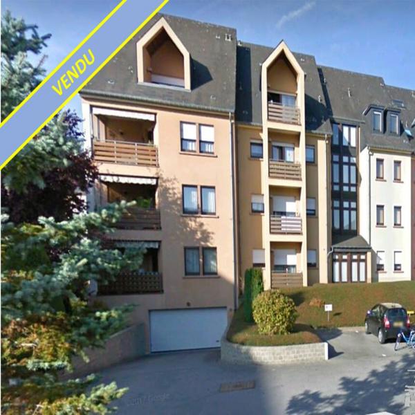 Offres de vente Duplex Diekirch  Diekirch-ville