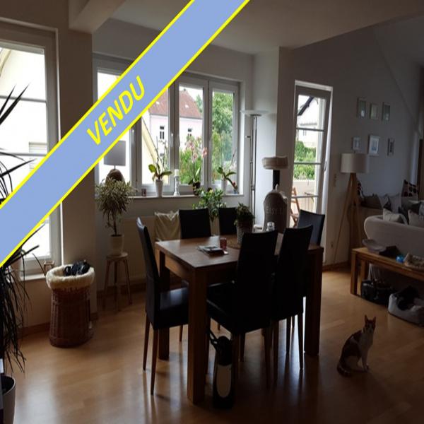 Offres de vente Duplex Junglinster  Junglinster-ville