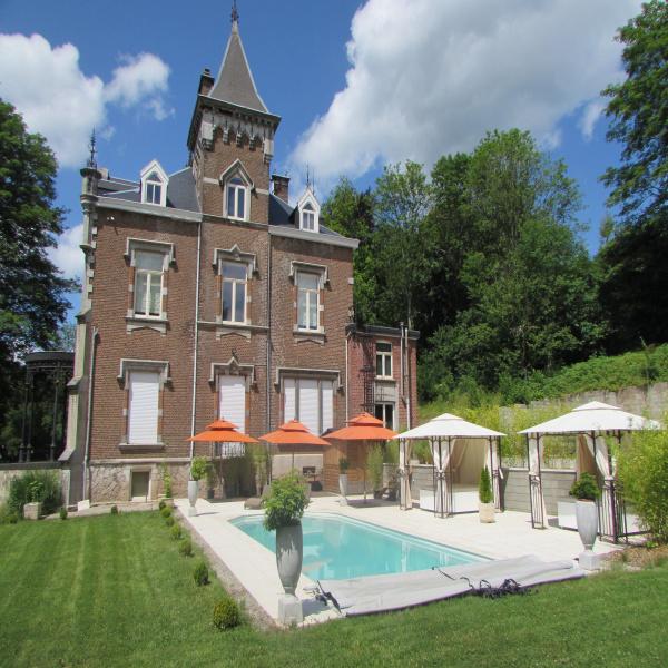 Offres de vente Château Stavelot 4970